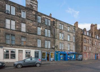 Thumbnail 2 bed flat for sale in Bonnington Road, Edinburgh