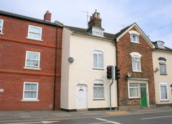 Thumbnail 2 bed terraced house to rent in Winsover Road, Spalding
