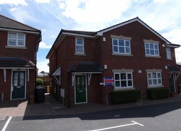 Thumbnail 2 bedroom flat for sale in Mulberry Court, Horwich, Bolton, Greater Manchester