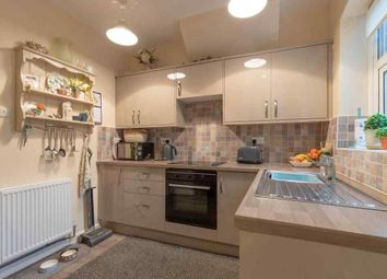 Thumbnail 2 bed terraced house for sale in Well Street, Leek