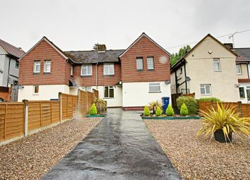 Thumbnail 2 bed semi-detached house to rent in Coppets Close, Friern Barnet