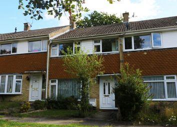 Stephens Road, Tadley RG26. 3 bed terraced house