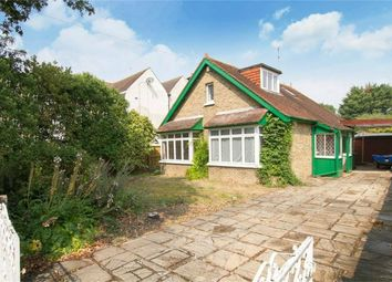 Thumbnail 4 bed detached house to rent in Spenser Road, Herne Bay, Kent
