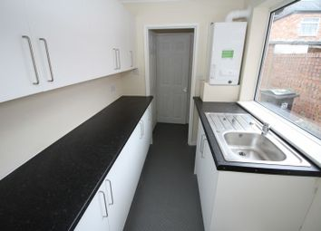 Thumbnail 2 bed terraced house for sale in Wilson Street, Darlington