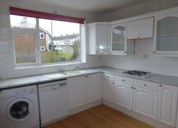 Thumbnail 3 bed maisonette to rent in Churchill Parade, Sutton Coldfield, West Midlands