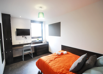 Thumbnail 1 bedroom studio to rent in Studio @ The Foundry, 5 Clarence Street, Shieldfield, Newcastle Upon Tyne