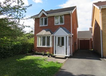 Thumbnail 3 bed detached house to rent in Abingdon Drive, Belmont, Hereford