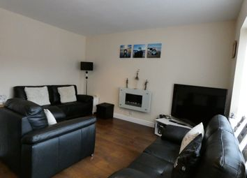 Thumbnail 2 bed flat for sale in Randale Drive, Bury