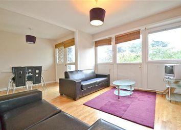Thumbnail 3 bedroom flat to rent in Arabella Drive, London