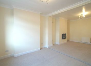 Thumbnail 2 bedroom property to rent in East Croft Terrace, Lowca, Whitehaven