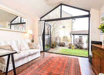 Thumbnail 2 bed maisonette for sale in Moring Road, London