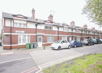Thumbnail 3 bed end terrace house to rent in Woolwich Manor Way, London