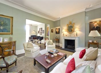 Thumbnail 4 bed terraced house for sale in Alexander Square, Knightsbridge, London