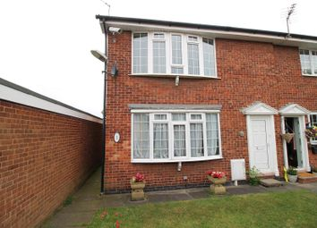 Thumbnail 2 bed flat for sale in Sherwood Court, Beeston, Nottingham