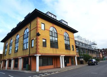 Thumbnail 2 bed flat to rent in Consort Way, Horley