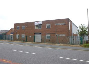 Thumbnail Light industrial to let in 410 Ashton Old Road, Manchester, Greater Manchester