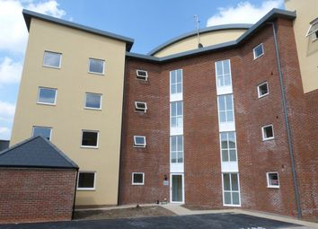 Thumbnail 3 bed flat to rent in Longhorn Avenue, Gloucester