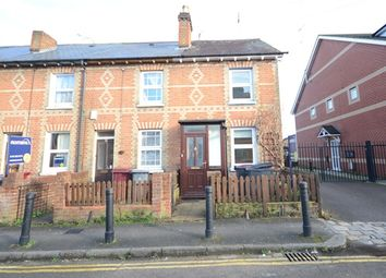 Thumbnail 2 bedroom terraced house to rent in Cumberland Road, Reading