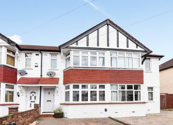 Thumbnail 2 bed terraced house for sale in Hilary Avenue, Mitcham