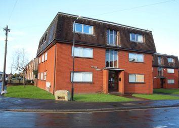 Thumbnail 2 bedroom flat to rent in Summerhill Road, St George, Bristol