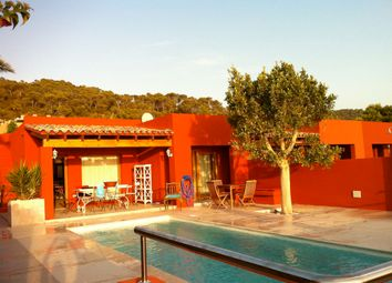Thumbnail 1 bed town house for sale in Carrer Puig Den Mar, Sant Josep De Sa Talaia, Ibiza, Balearic Islands, Spain