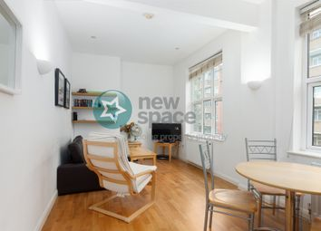 Thumbnail 2 bed flat to rent in The Lighthouse, Commercial Road, Whitechapel