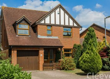 4 bed detached house for sale in The Nurseries, Bishops Cleeve, Cheltenham GL52
