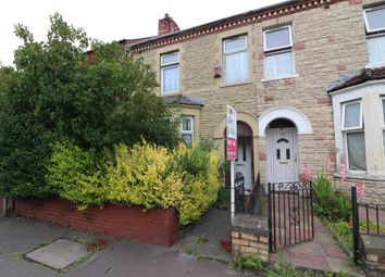 Thumbnail 4 bed terraced house for sale in Llandough Trading Estate, Penarth Road, Cardiff