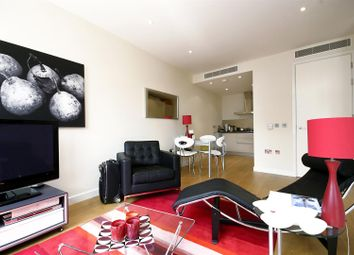 Thumbnail 1 bed flat for sale in Hepworth Court, Grosvenor Waterside, Gatliff Road, Chelsea, London