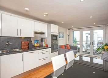 Thumbnail 1 bed flat for sale in 12 Elm Road, Wembley