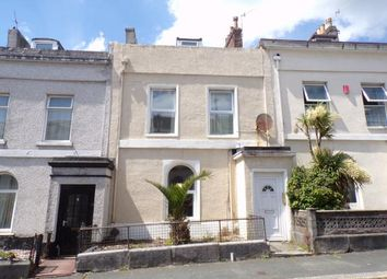 3 bed terraced house for sale in Plymouth, Devon PL4