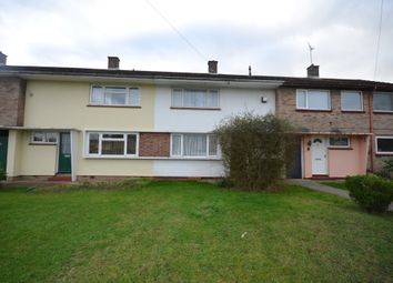 Thumbnail 2 bed terraced house for sale in Chartwell Close, Braintree