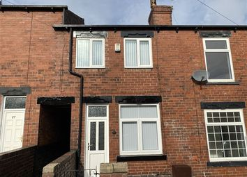 Thumbnail 3 bed terraced house for sale in Balmoral Road, Sheffield, Sheffield