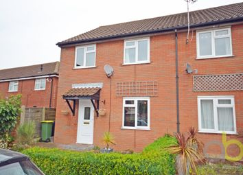 Thumbnail 3 bed semi-detached house to rent in Bardfield Way, Rayleigh