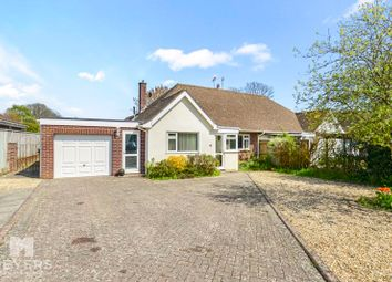 Thumbnail 3 bed semi-detached bungalow for sale in Weatherbury Way, Dorchester