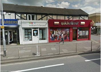 Thumbnail Retail premises to let in Station Road, Crossgates, Leeds