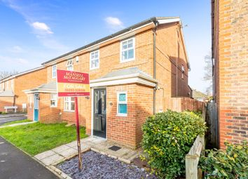 3 bed semi-detached house for sale in Charlesfield Road, Horley, Surrey RH6