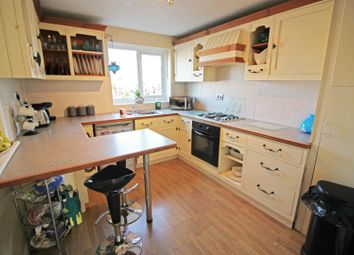 Thumbnail 3 bed terraced house for sale in Armstrong Road, Retford