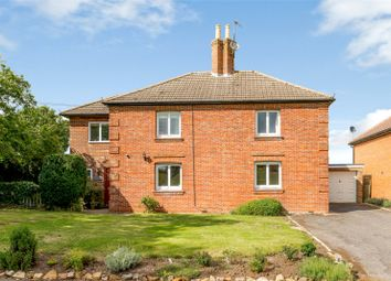 Thumbnail 4 bed detached house for sale in Naseby Road, Haselbech, Northampton