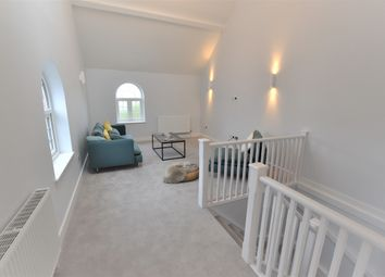 2 bed end terrace house for sale in Mansfield Road, Poole BH14