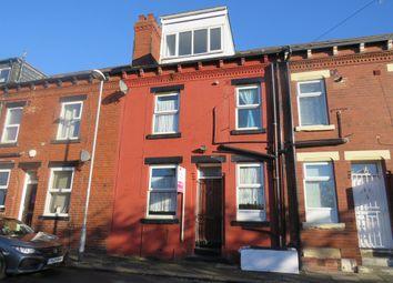 Thumbnail 2 bedroom terraced house for sale in Vesper Grove, Kirkstall, Leeds