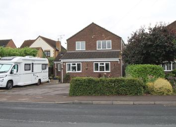 Thumbnail 4 bed detached house for sale in The Park, Northway, Tewkesbury