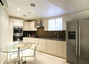 Thumbnail 2 bed flat to rent in Hallam Street, Marylebone, London