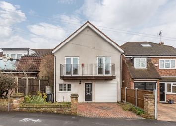 Thumbnail 4 bed detached house to rent in Westbury Lane, Buckhurst Hill