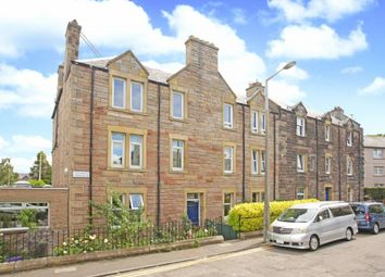 Thumbnail 2 bed flat for sale in 1 (Flat 5), Oswald Terrace, Edinburgh