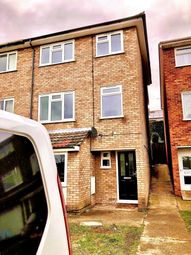 Thumbnail 5 bed town house to rent in St. Andrews Avenue, Colchester