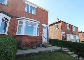 Thumbnail 2 bed semi-detached house for sale in Houstead Road, Handsworth, Sheffield, South Yorkshire