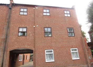 1 bed flat for sale in Chapelgate, Retford DN22
