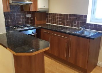 Thumbnail 1 bed flat to rent in Montherner, Cardiff