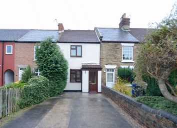 Thumbnail 2 bed terraced house for sale in Ringwood Road, Brimington, Chesterfield